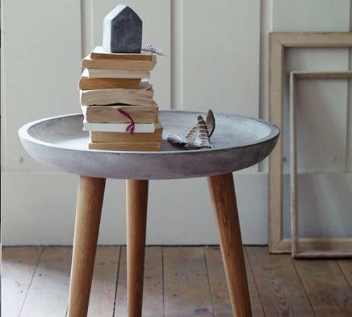 Cool Concrete Clair Strong Interior Design Blog