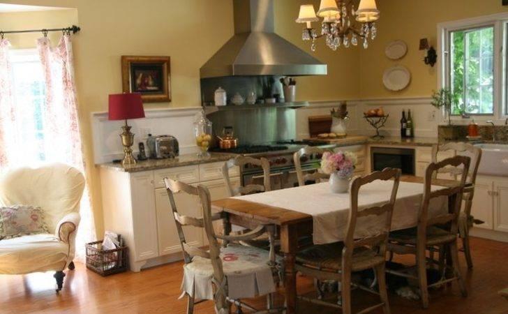 Cool Country Farmhouse Decor Interior Design Pinterest