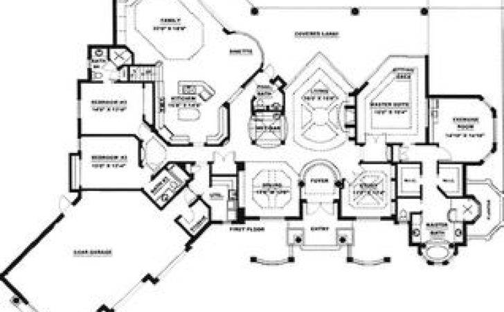 Cool House Plans Craftsman Home Design Style