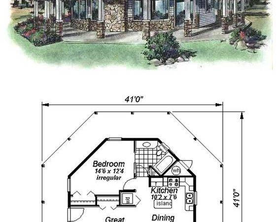 Cool House Plans Houses Pinterest