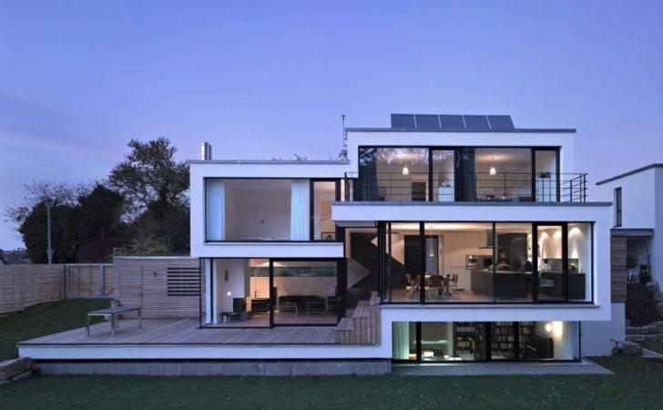 Cool House Zochental Design Liebel Architekten Bda Home