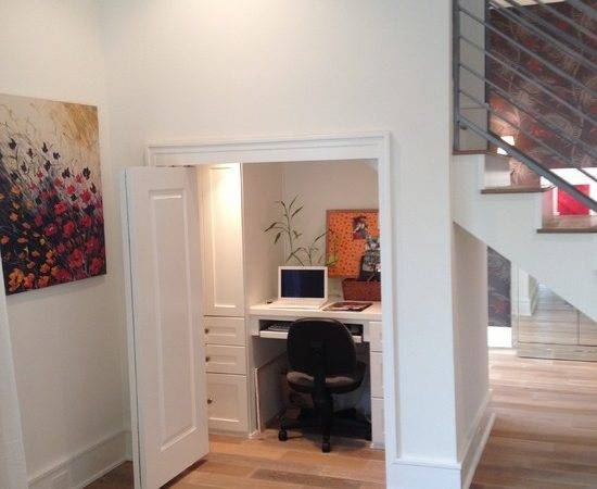 Cool Ideas Decorating Your Home Office New Daily