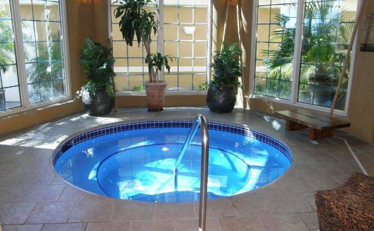 Cool Indoor Hot Tubs Ideal Surface Under Inflatable Portable Tub