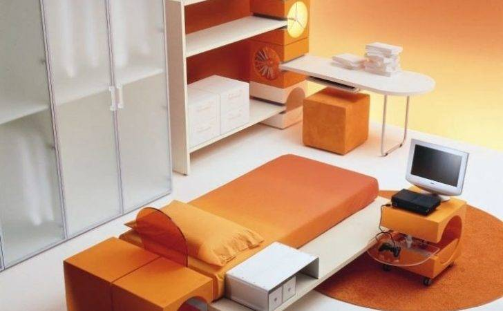 Cool Kids Bedrooms Letti Singoli Collection Liddo