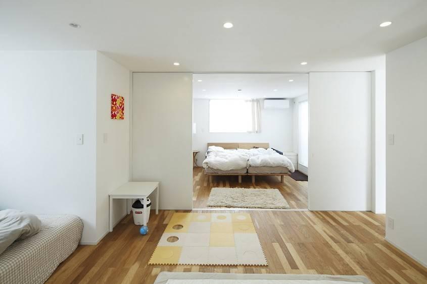 Cool Minimalist Japanese Interior Design Home