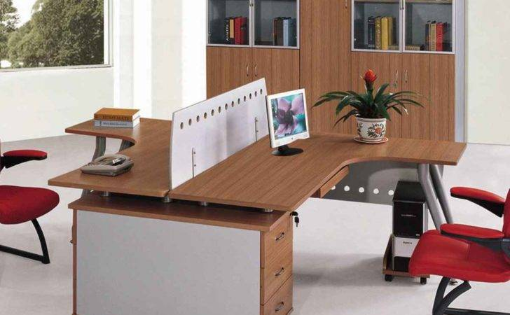 Cool Office Desk Home Design Furniture