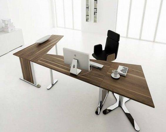 Cool Office Desks Designs