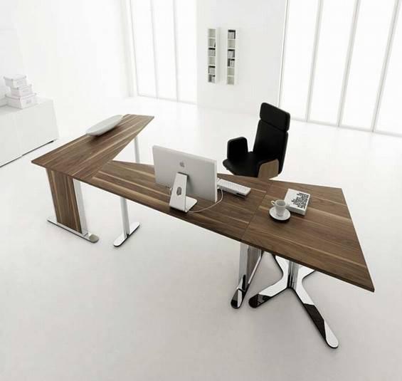 Cool Office Desks Designs