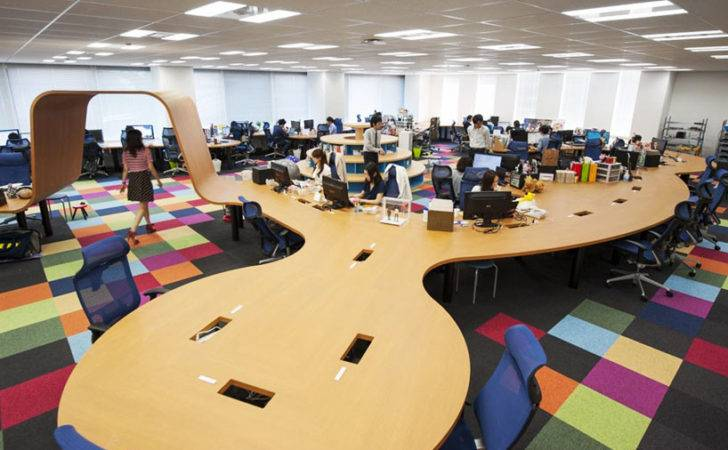 Cool Offices Crazy Sourceyour Know