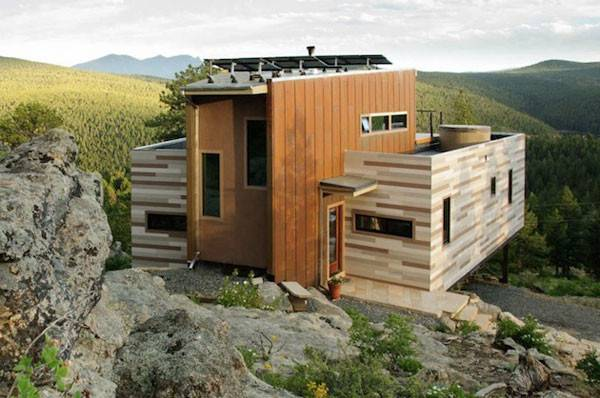 Cool Shipping Container Homes Critical Cactus