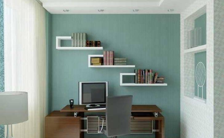 Cool Small Office Ideas Interior Design Home