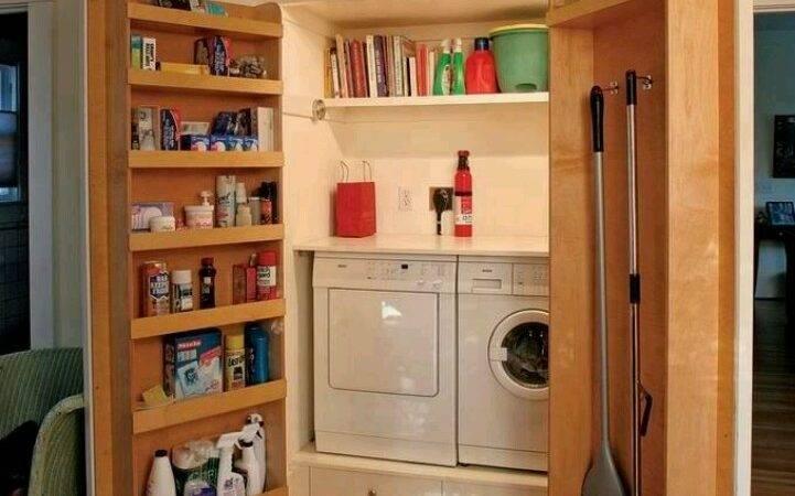 Cool Storage Washer Dryer Home Pinterest