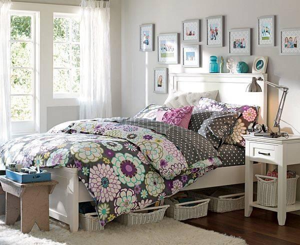 Cool Teenage Girls Bedroom Ideas Freshnist