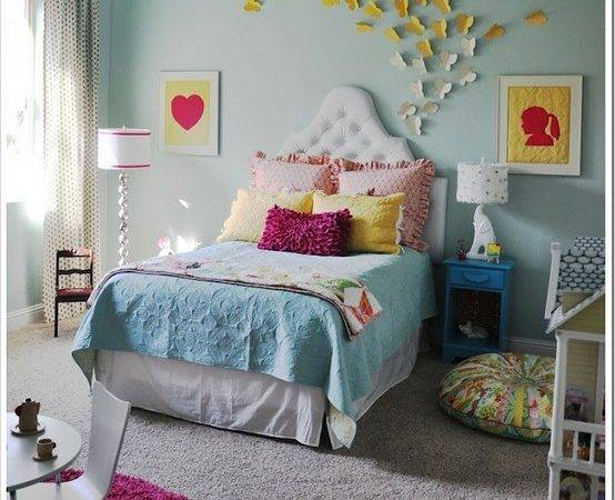 Cool Toddler Girl Room Ideas Kidsomania