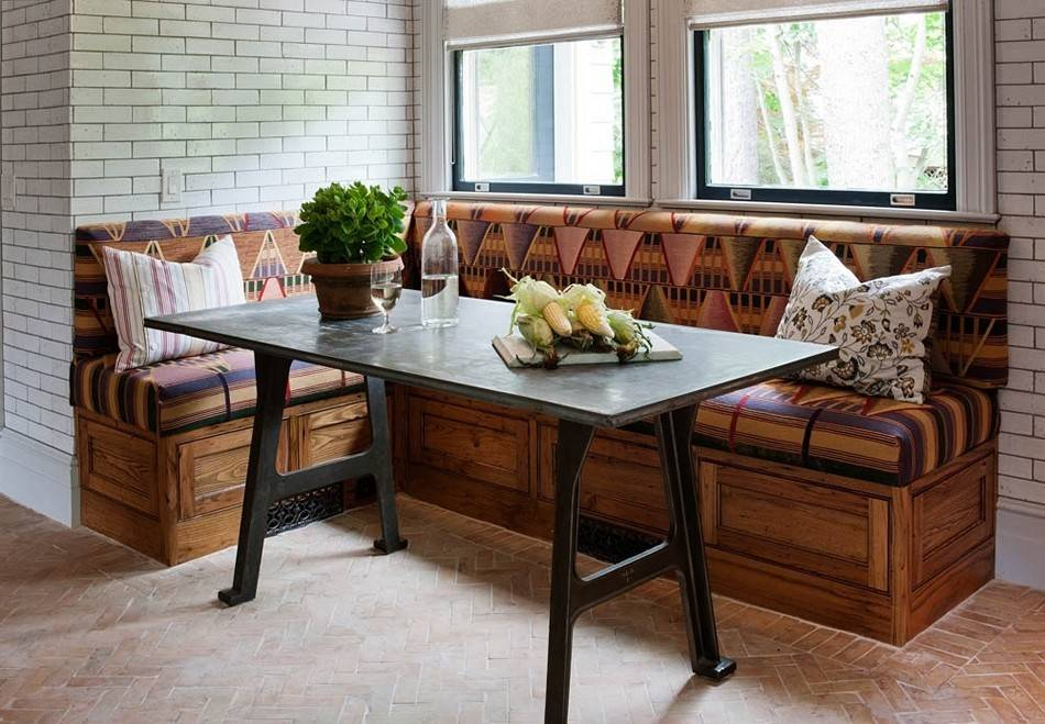 Cool Useful Corner Dining Table Ideas Your Home