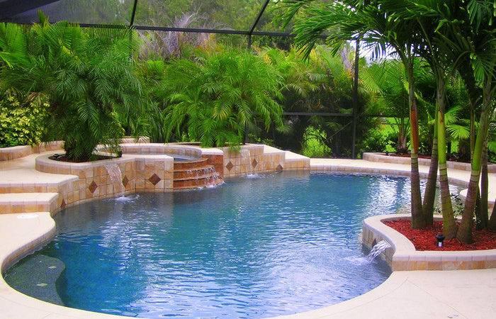Cool Water Pools Spas Inc Slideshow
