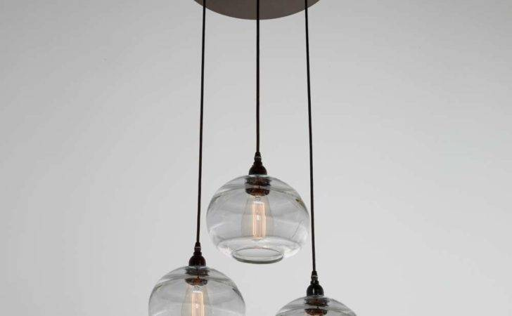 Coppa Multipoint Pendant Light Hammerton Studio Ylighting
