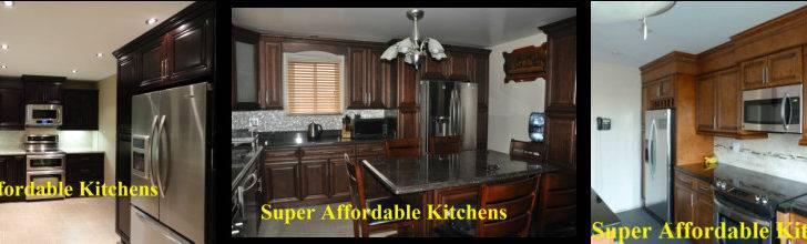 Copyright Super Affordable Kitchens