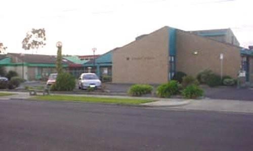Corben House Mentone Kingston Vic Melbourne