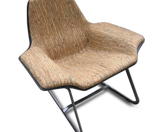 Cork Chair Inspiration Nifty Homestead