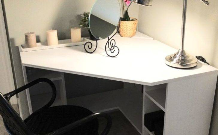 Corner Desk Easy Diy Build Office Kids
