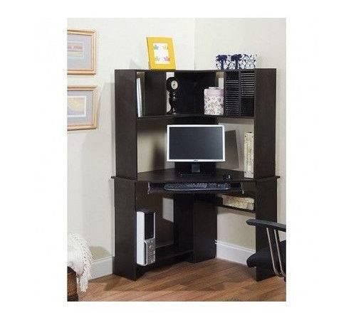 Corner Desk Morgan Workstation Home Office Furniture Kids Room Desks