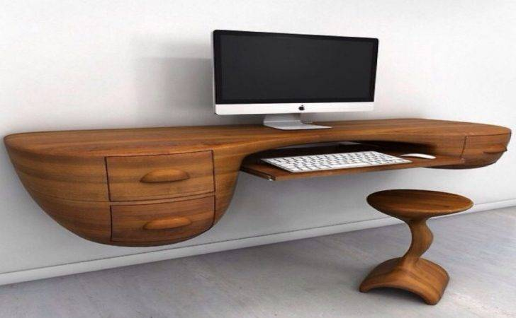 Corner Desk Office Furniture Cool Computer Designs
