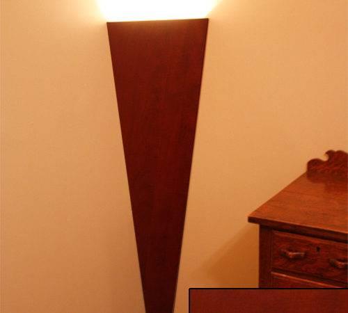 Corner Light Idea Forward