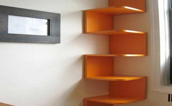 Corner Shelf Ikea Wall Shelves Ideas