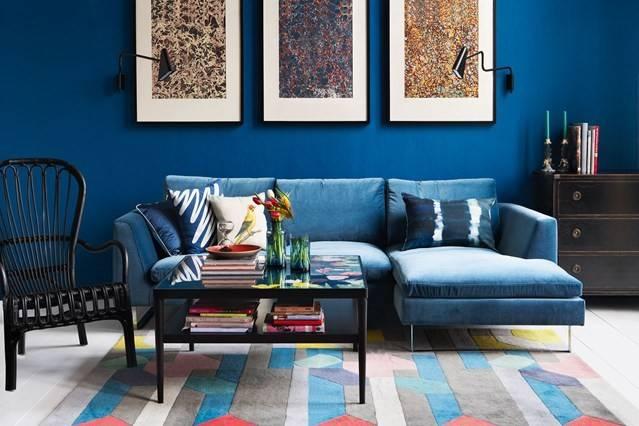 Corner Sofa Small Living Room Ideas Houseandgarden
