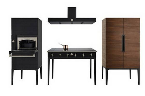 Cornue Kitchen Luxury Topics Portal Fashion