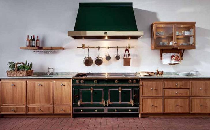 Cornue Kitchen Unique Design