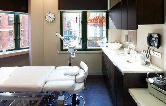 Cosmetic Clinic Interior Design Medical Fitout Surgery