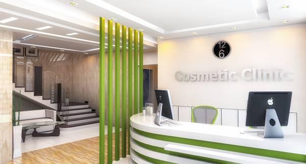 Cosmetic Clinic Ksa Behance