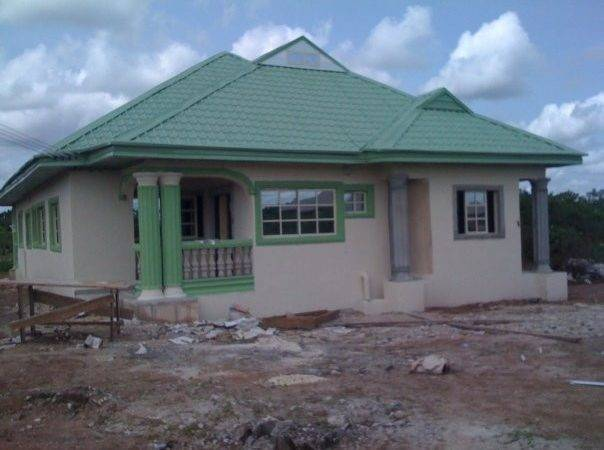 Cost Building House Nigeria Properties