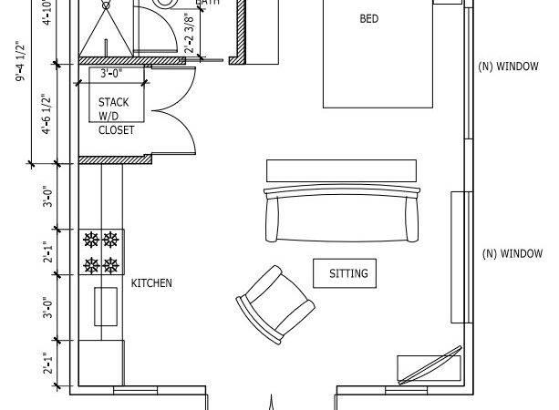 Cost Garage Conversion Apartment Accessory
