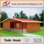 Cost Steel Frame Prefabricated Houses Buy