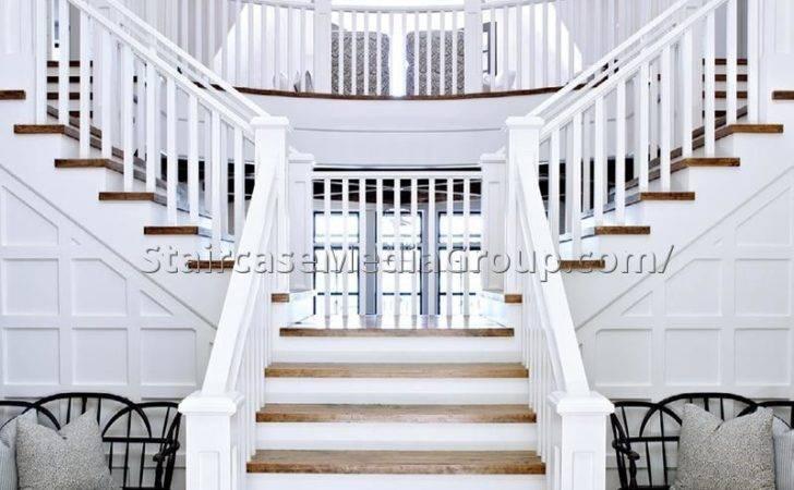 Cottage Staircase Ideas Best Design Spiral