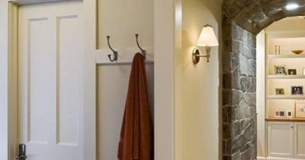 Cottage Style Interior Door Trim Design Ideas Remodel
