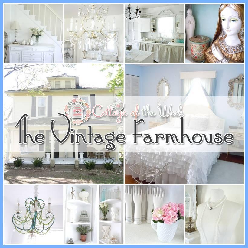 Cottage Week Vintage Farmhouse Market