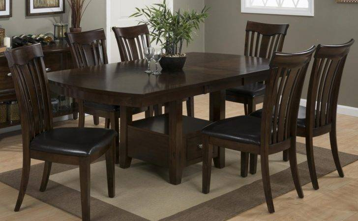 Counter Height Standard Dining Table Set Simple Stores