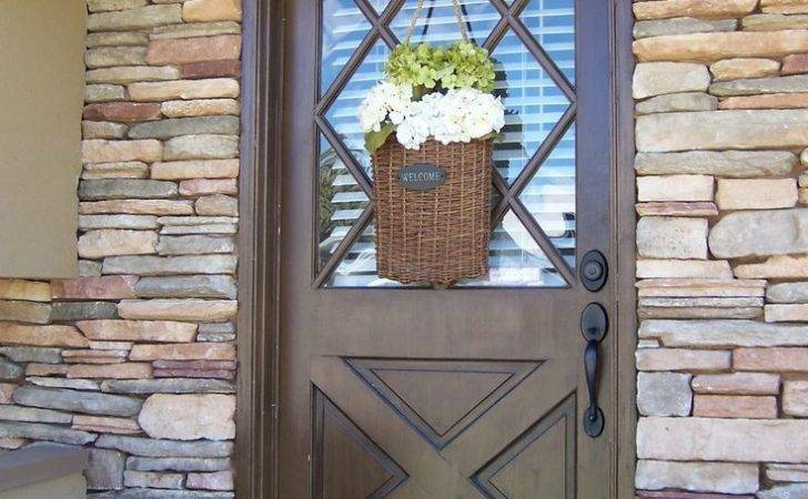 Country Style Front Doors
