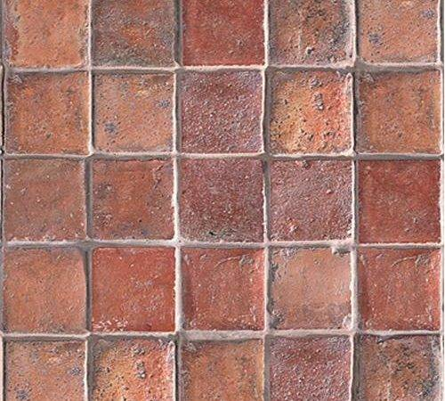 Country Tile Ann Sacks Model Terra Cotta Collection