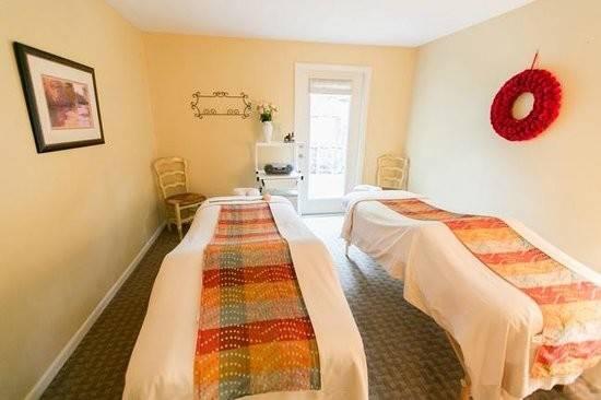 Couples Room Foto Essential Therapies Garden Spa Mount Dora