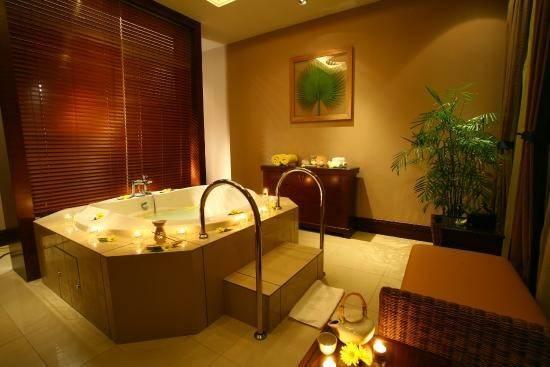 Couples Spa Room Angsana Essentials Tumon