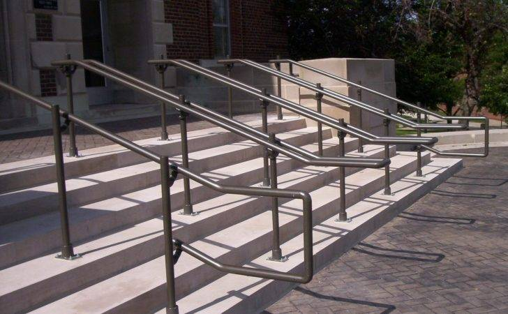 Covered Front Porch Design Ideas Likewise Metal Outdoor Stair Railings