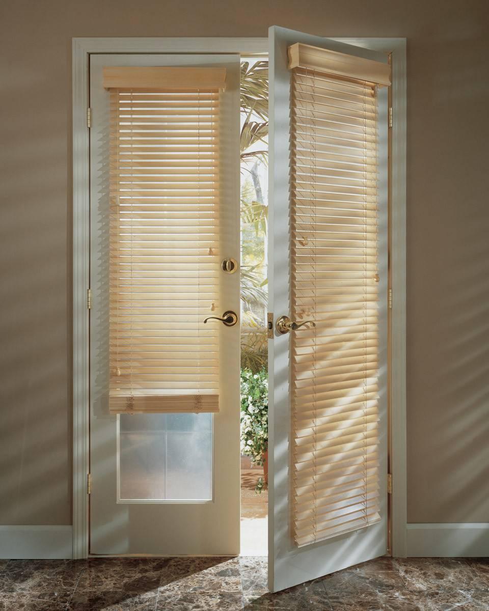 Coverings Large Windows Window Sliding Patio Doors