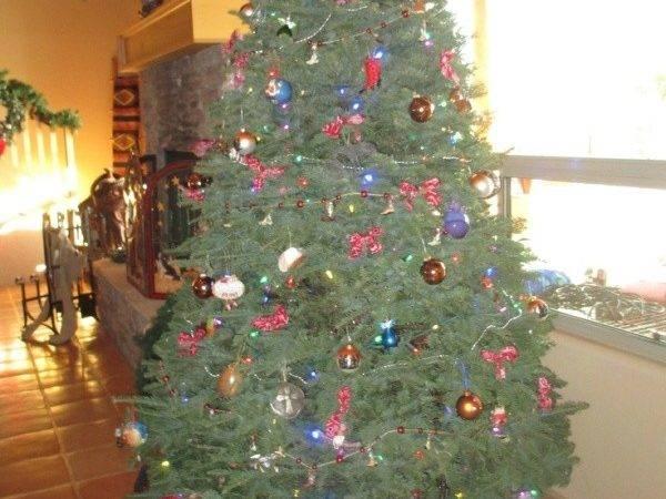 Cowboy Christmas Tree Ideas