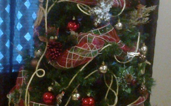 Cowboy Christmas Tree Pinterest