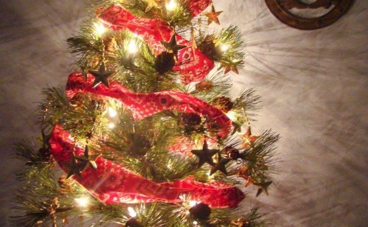 Cowboy Christmas Tree Quotes Lol Rofl